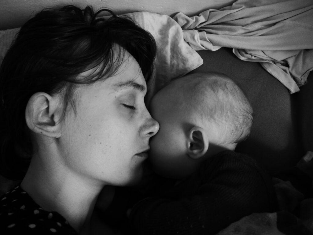 Péče po porodu